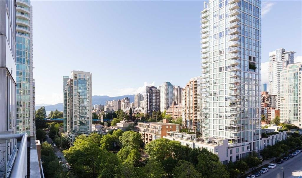 1410-1500 Howe Street Vancouver BC V6Z 2N1 - West End VW Apartment/Condo for sale, 1 Bedroom (R2075344) #6