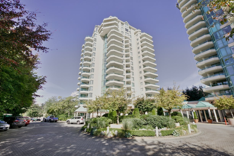 15b 328 Taylor Way - Park Royal Apartment/Condo for sale, 2 Bedrooms (R2001680) #1
