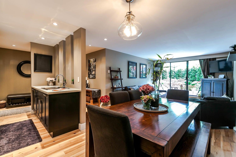 108 - 2080 Maple Street Vancouver B.C. V6J4P9 - Kitsilano Apartment/Condo for sale, 2 Bedrooms (R2177170) #5