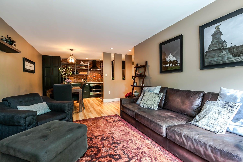 108 - 2080 Maple Street Vancouver B.C. V6J4P9 - Kitsilano Apartment/Condo for sale, 2 Bedrooms (R2177170) #6