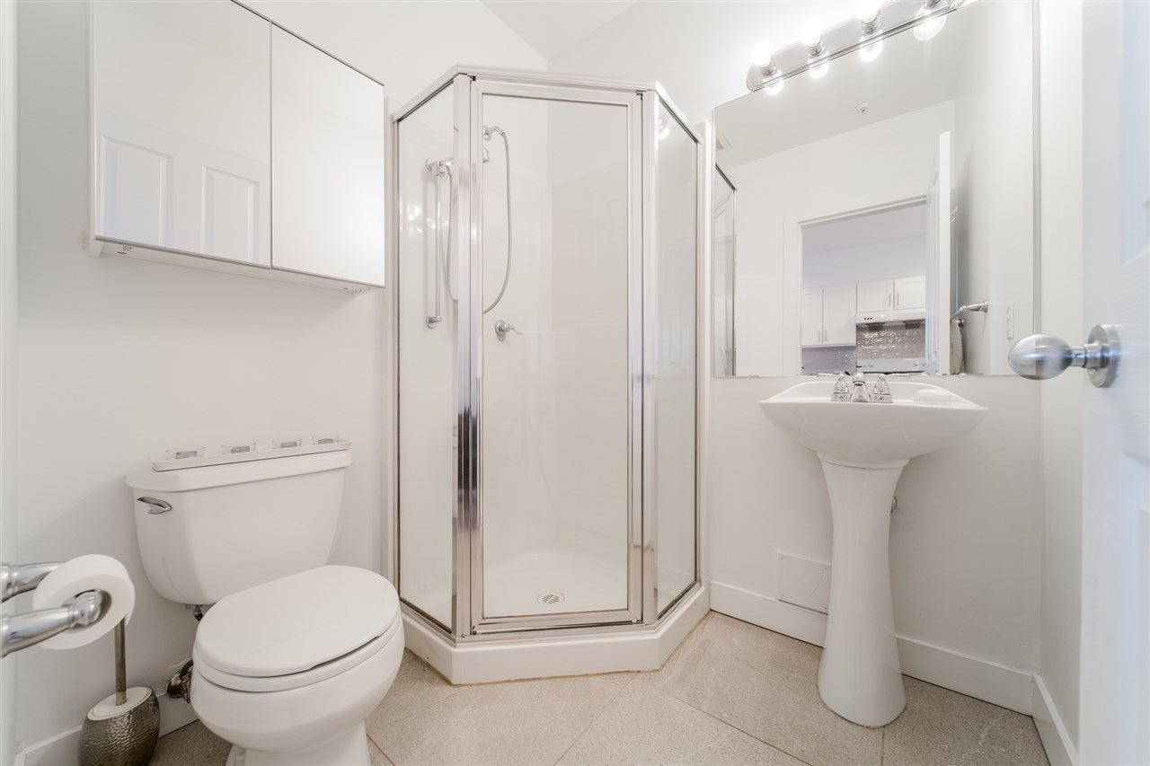 403-2755 Maple Street Vancouver BC V6J 5K1 - Kitsilano Apartment/Condo for sale, 2 Bedrooms (R2514516) #7