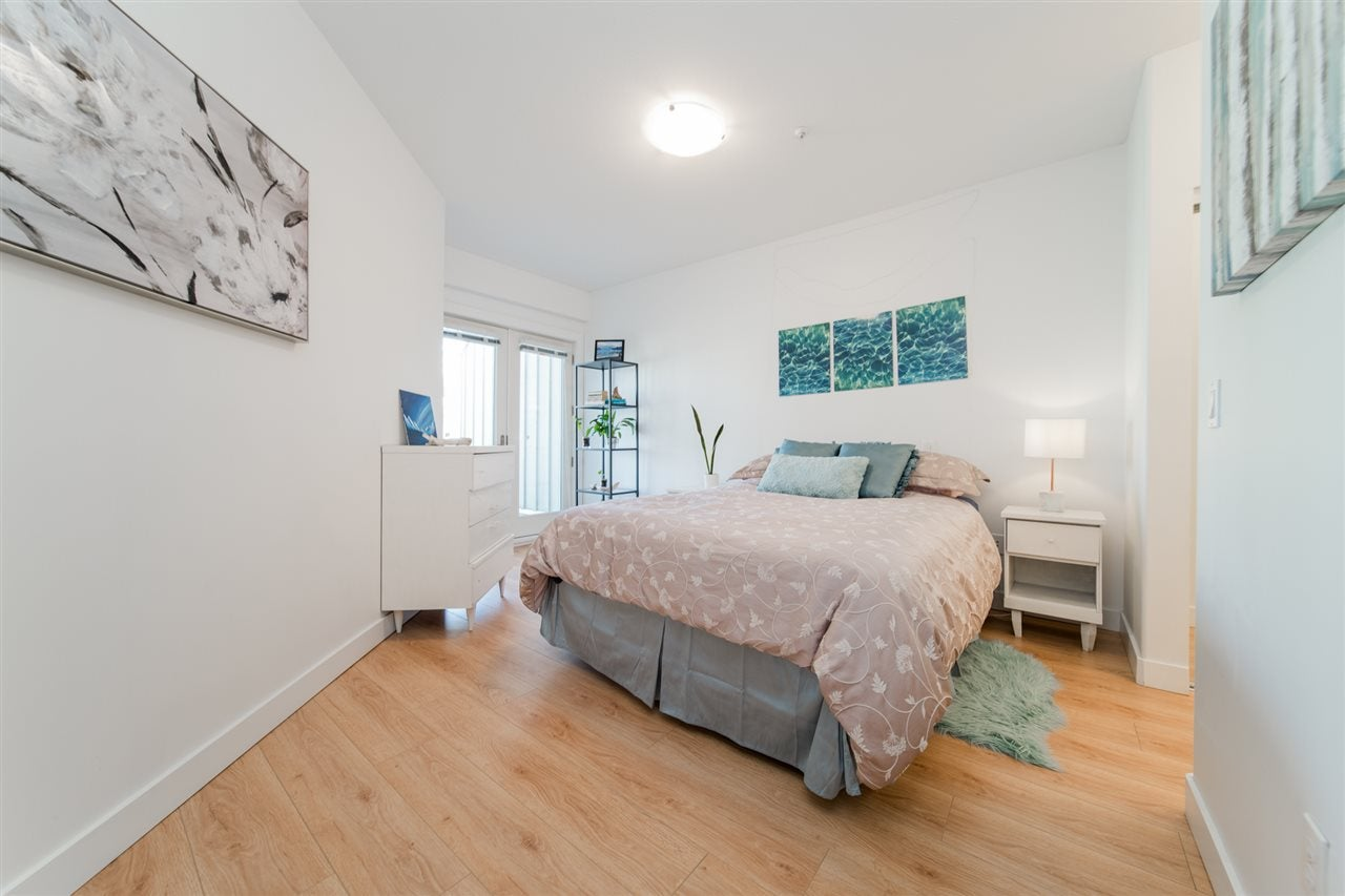 403-2755 Maple Street Vancouver BC V6J 5K1 - Kitsilano Apartment/Condo for sale, 2 Bedrooms (R2514516) #9