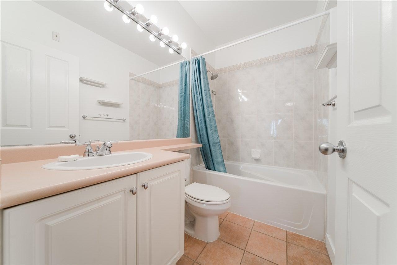 403-2755 Maple Street Vancouver BC V6J 5K1 - Kitsilano Apartment/Condo for sale, 2 Bedrooms (R2514516) #8