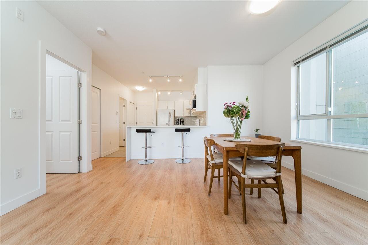403-2755 Maple Street Vancouver BC V6J 5K1 - Kitsilano Apartment/Condo for sale, 2 Bedrooms (R2514516) #6