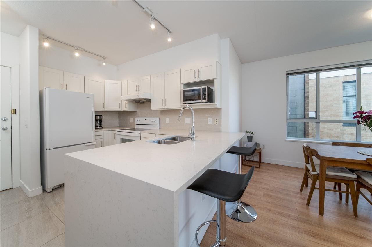 403-2755 Maple Street Vancouver BC V6J 5K1 - Kitsilano Apartment/Condo for sale, 2 Bedrooms (R2514516) #5