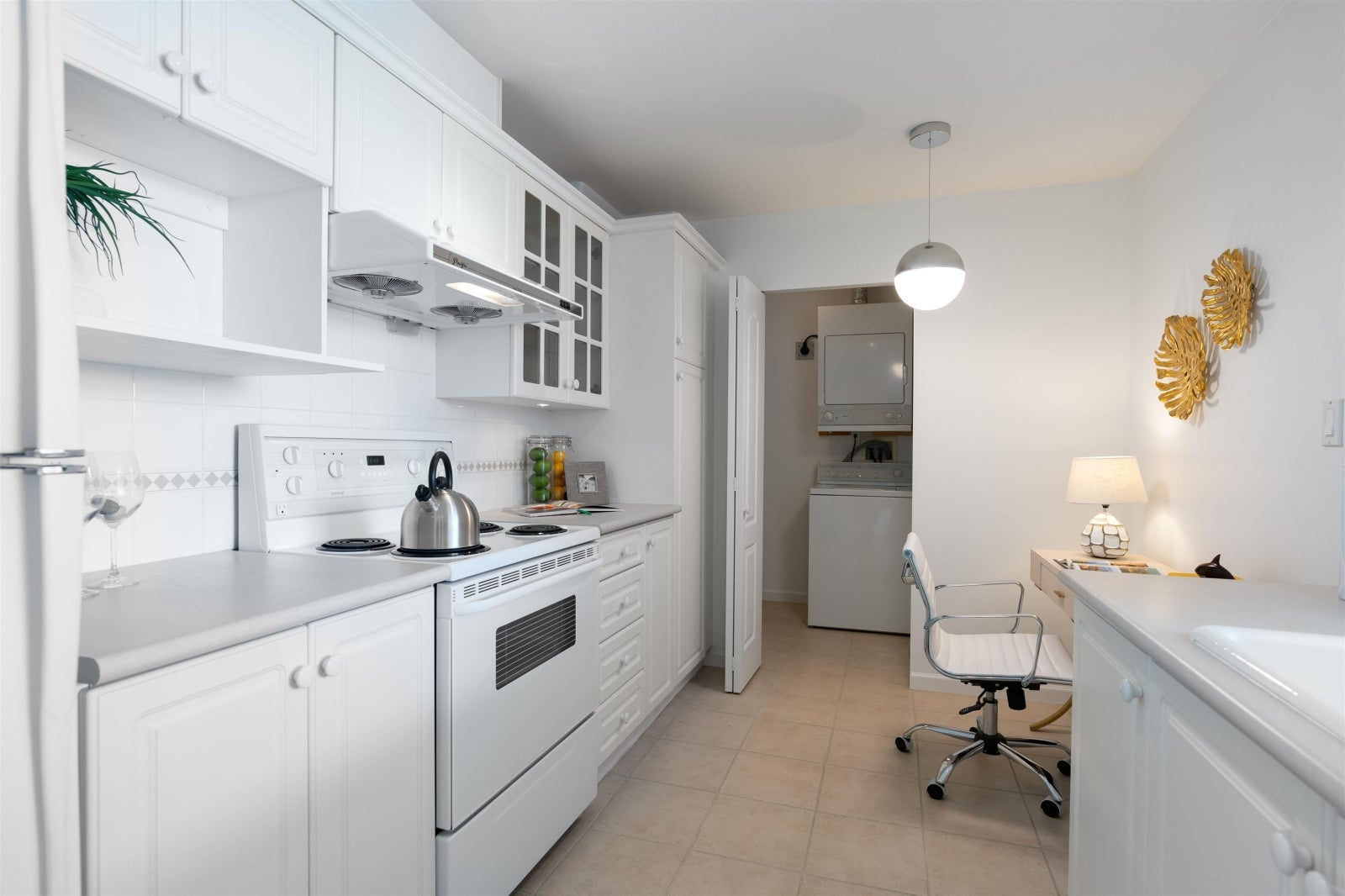 411-5900 Dover Crescent Richmond BC V7C 5R4 - Riverdale RI Apartment/Condo for sale, 2 Bedrooms (R2619595) #6