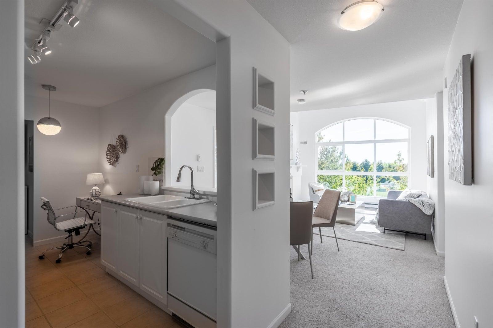 411-5900 Dover Crescent Richmond BC V7C 5R4 - Riverdale RI Apartment/Condo for sale, 2 Bedrooms (R2619595) #5