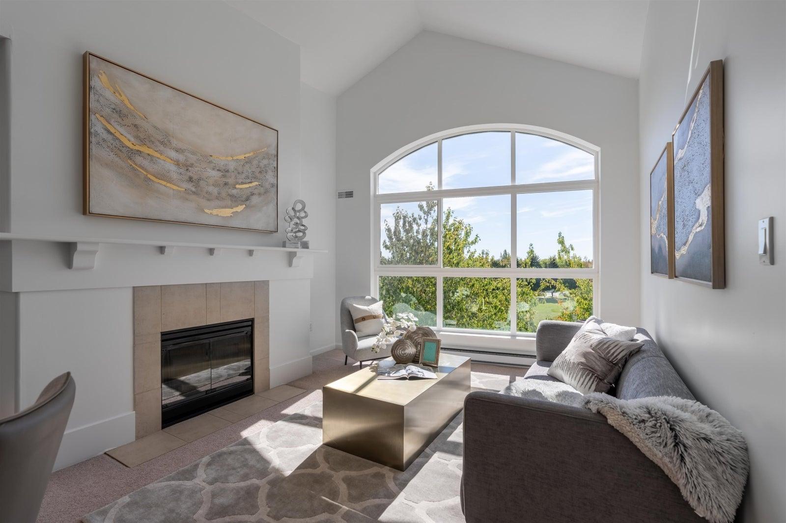 411-5900 Dover Crescent Richmond BC V7C 5R4 - Riverdale RI Apartment/Condo for sale, 2 Bedrooms (R2619595) #2