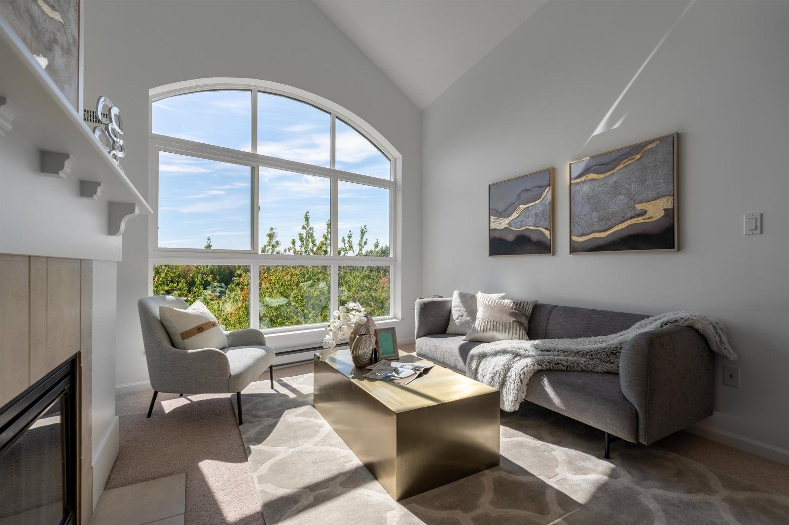 411-5900 Dover Crescent Richmond BC V7C 5R4 - Riverdale RI Apartment/Condo for sale, 2 Bedrooms (R2619595) #3