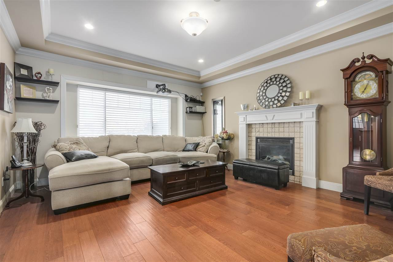 5333 Spetifore Crescent - Tsawwassen Central House/Single Family for sale, 5 Bedrooms (R2345515) #6