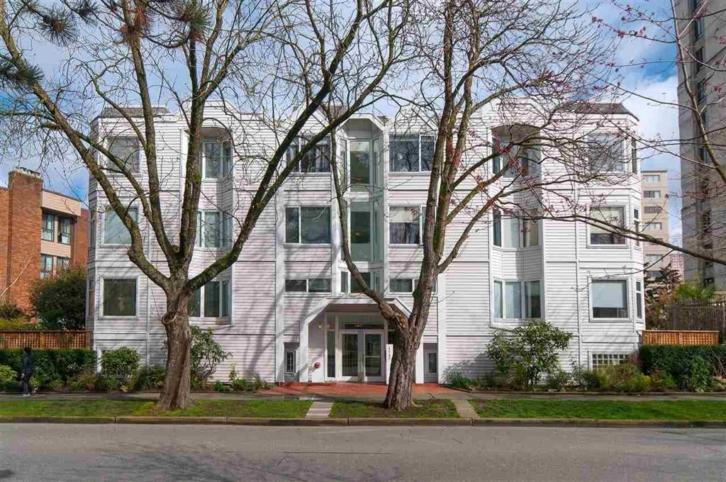 #401 - 1147 Nelson Street Vancouver B.C. V6E 1J3 - West End VW Apartment/Condo for sale, 2 Bedrooms (R2045942) #2