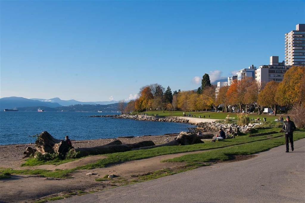 #401 - 1147 Nelson Street Vancouver B.C. V6E 1J3 - West End VW Apartment/Condo for sale, 2 Bedrooms (R2045942) #4