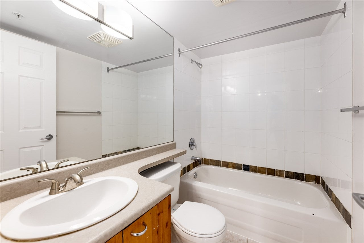 1306-1420 W Georgia St Vancouver BC V6G 3K4 - West End VW Apartment/Condo for sale, 1 Bedroom (r2528538) #6