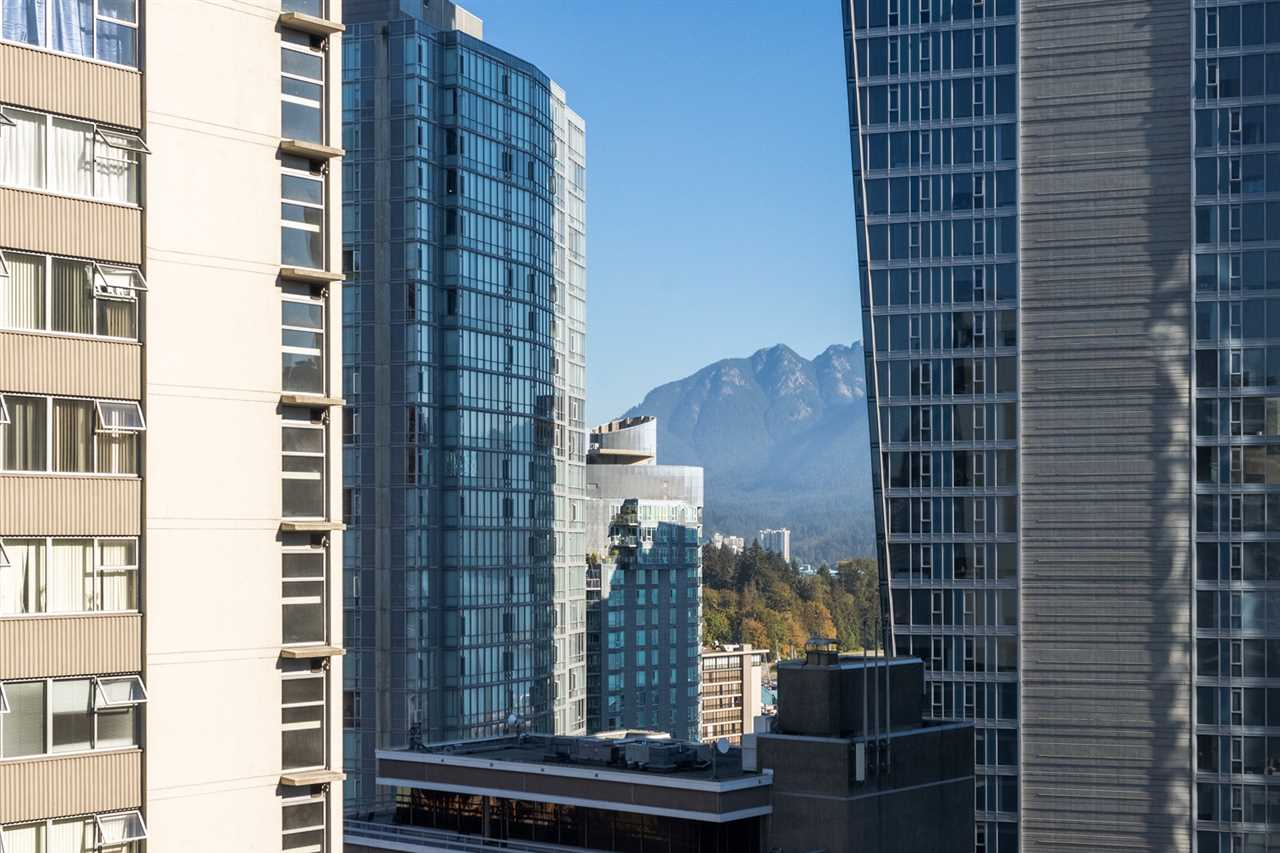 1306-1420 W Georgia St Vancouver BC V6G 3K4 - West End VW Apartment/Condo for sale, 1 Bedroom (r2528538) #7