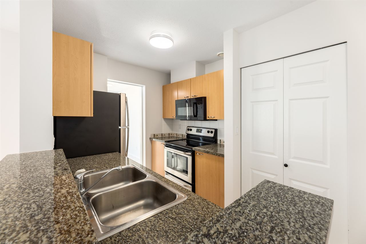 1306-1420 W Georgia St Vancouver BC V6G 3K4 - West End VW Apartment/Condo for sale, 1 Bedroom (r2528538) #4