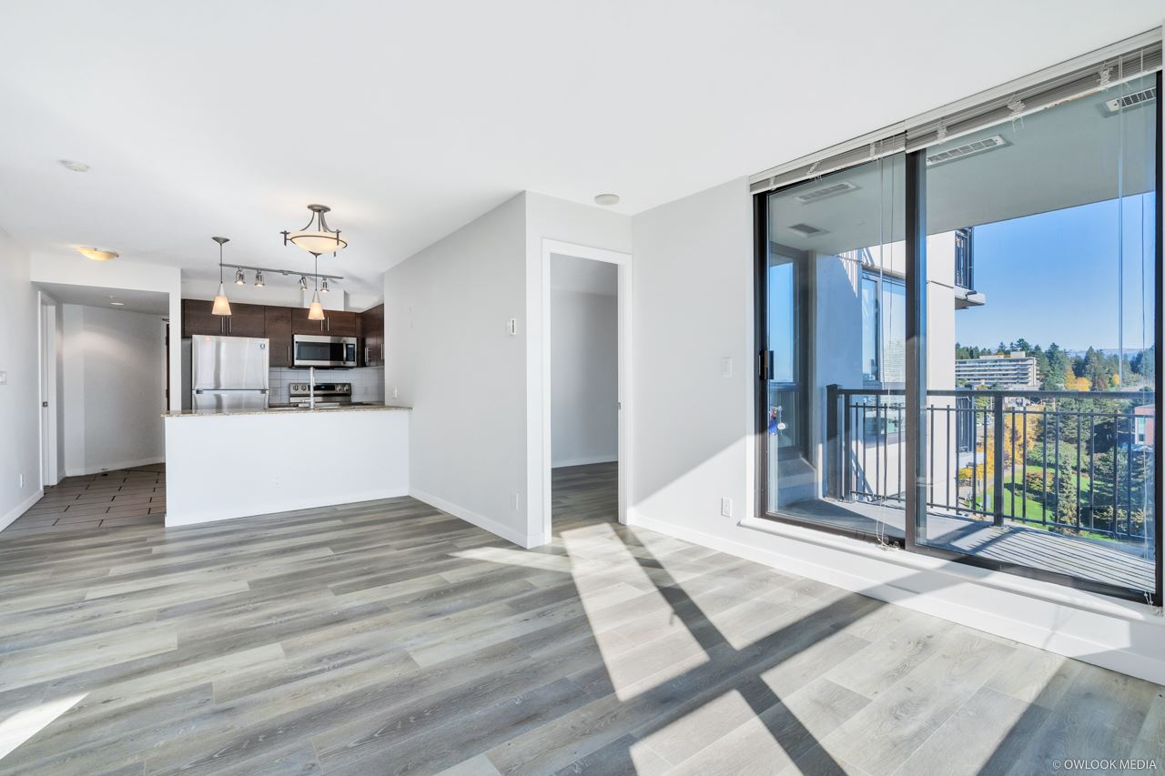 1105-814 Royal Avenue New Westminster BC V3M 1L9 - Downtown NW Apartment/Condo for sale, 2 Bedrooms (R2513979) #3
