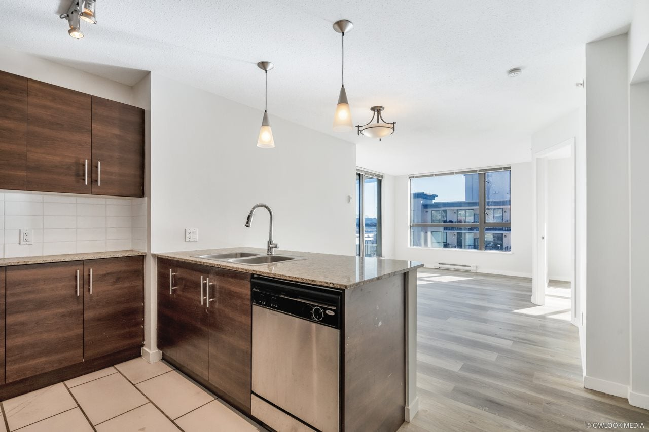 1105-814 Royal Avenue New Westminster BC V3M 1L9 - Downtown NW Apartment/Condo for sale, 2 Bedrooms (R2513979) #4