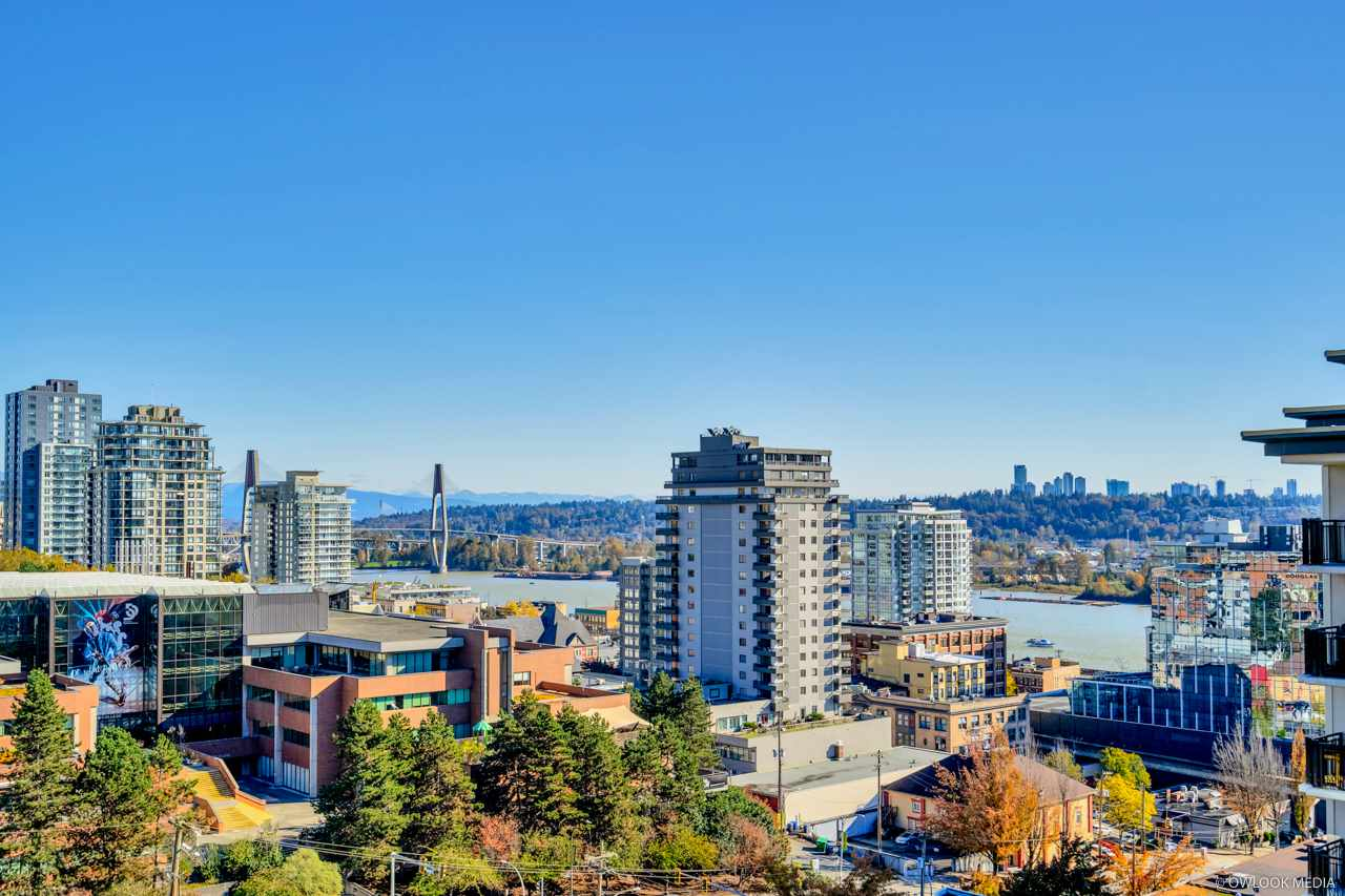 1105-814 Royal Avenue New Westminster BC V3M 1L9 - Downtown NW Apartment/Condo for sale, 2 Bedrooms (R2513979) #8