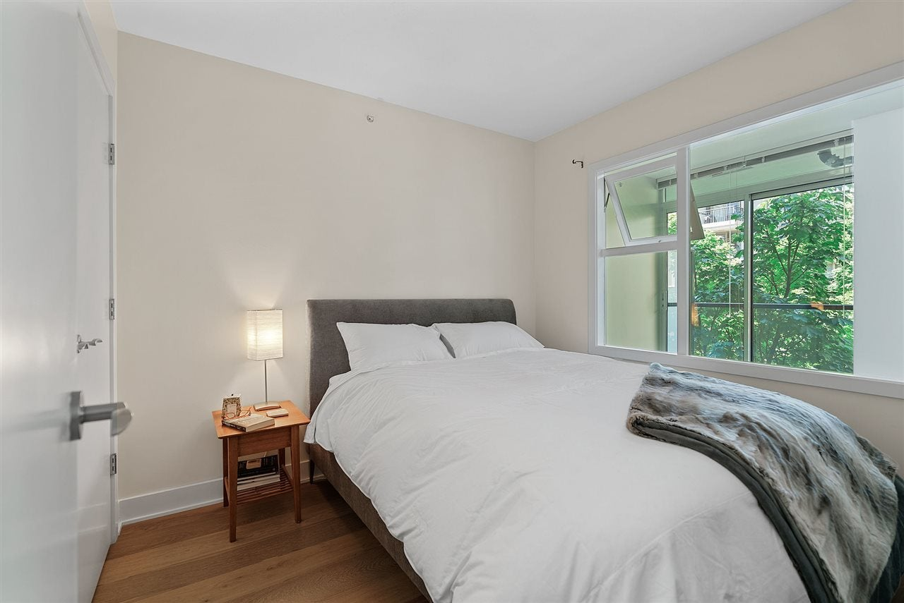 309-988 Richards Street Vancouver BC V6B 8R2 - Yaletown Apartment/Condo for sale, 1 Bedroom (r2525625) #7