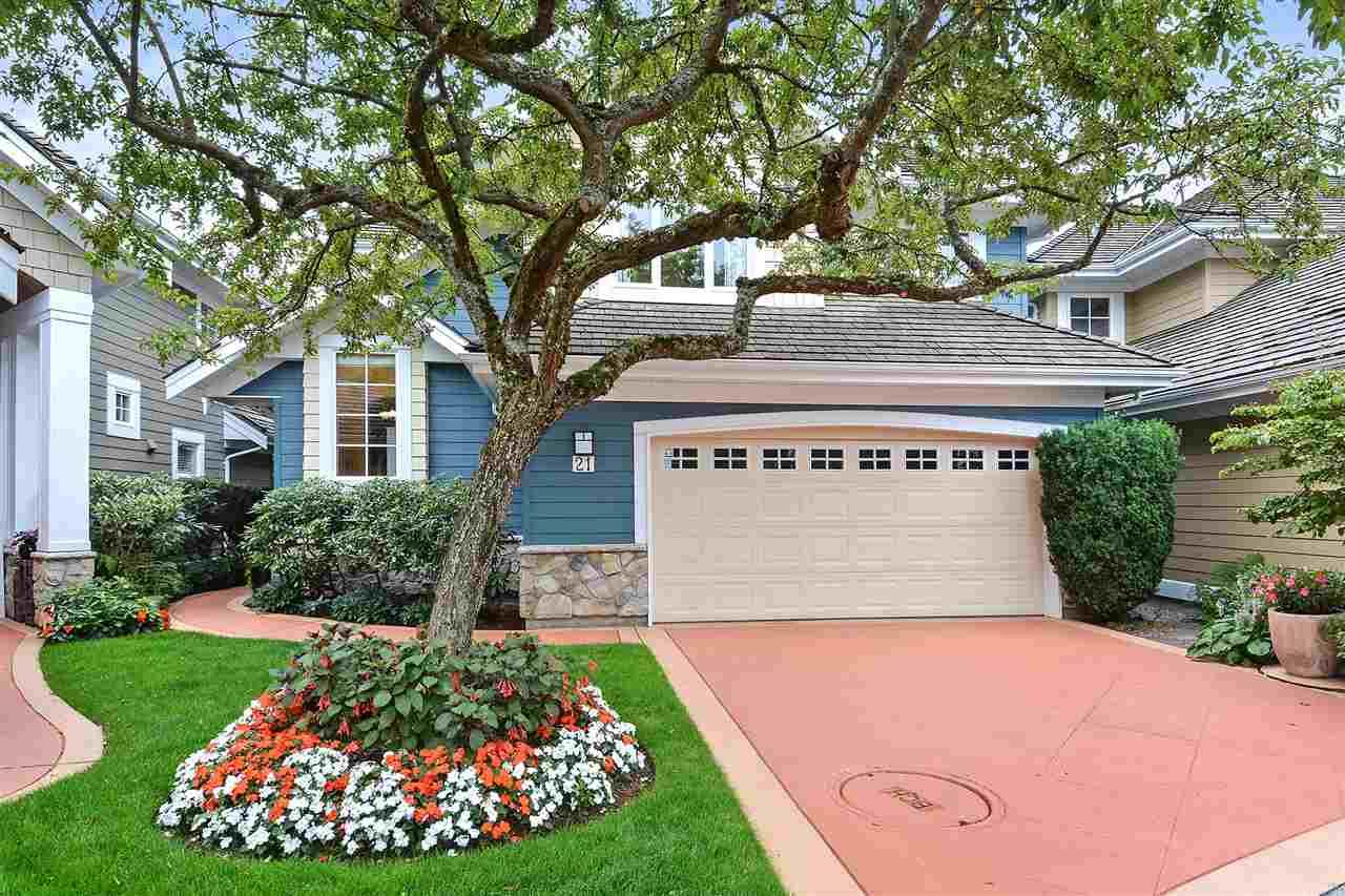 21-15055 20 Avenue South Surrey White Rock BC  - Sunnyside Park Surrey Townhouse for sale, 3 Bedrooms (R2461746) #1