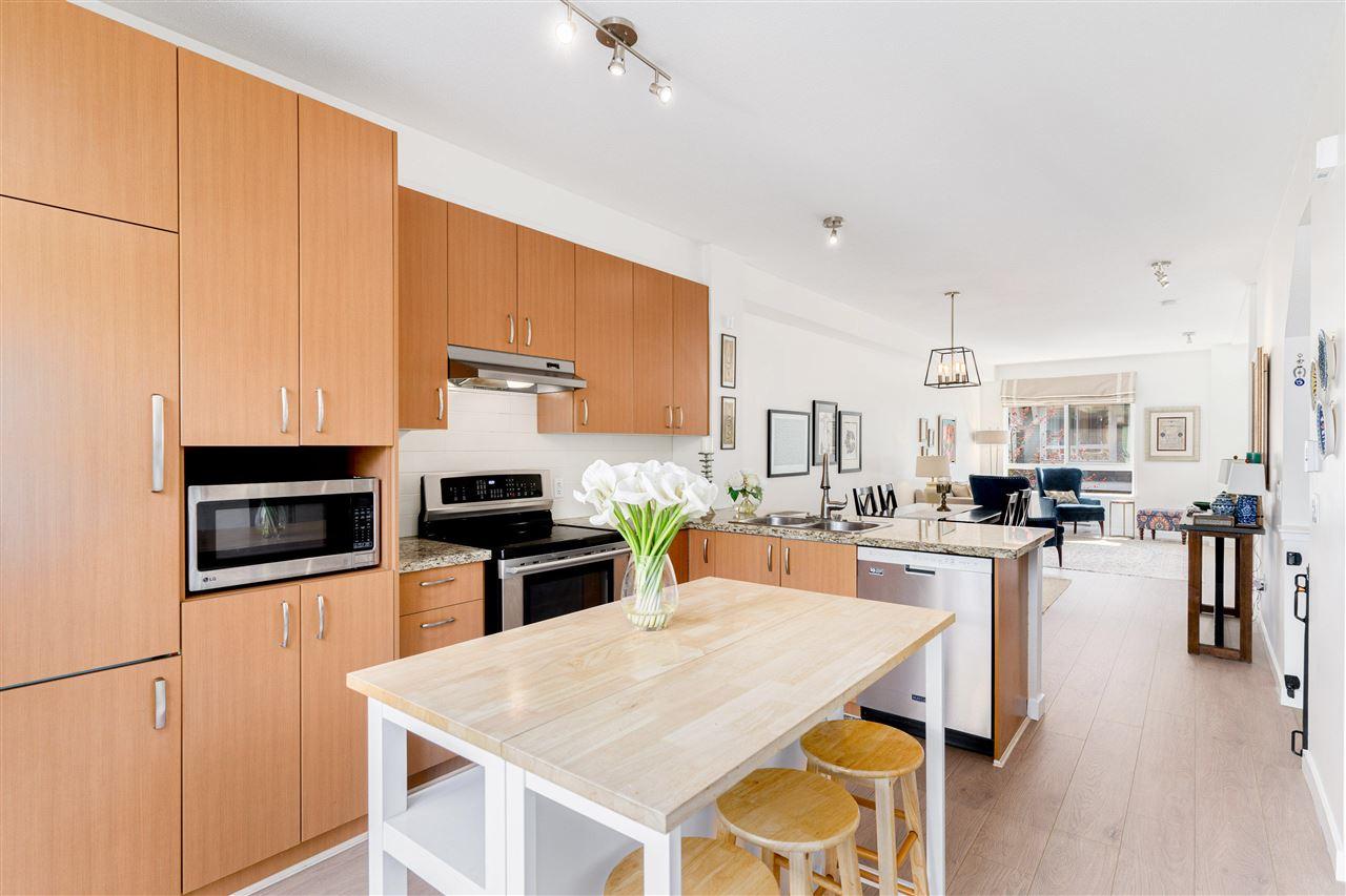 124-2729 158 Street Surrey BC V3Z 1P4 - Grandview Surrey Townhouse for sale, 3 Bedrooms (R2560648) #5
