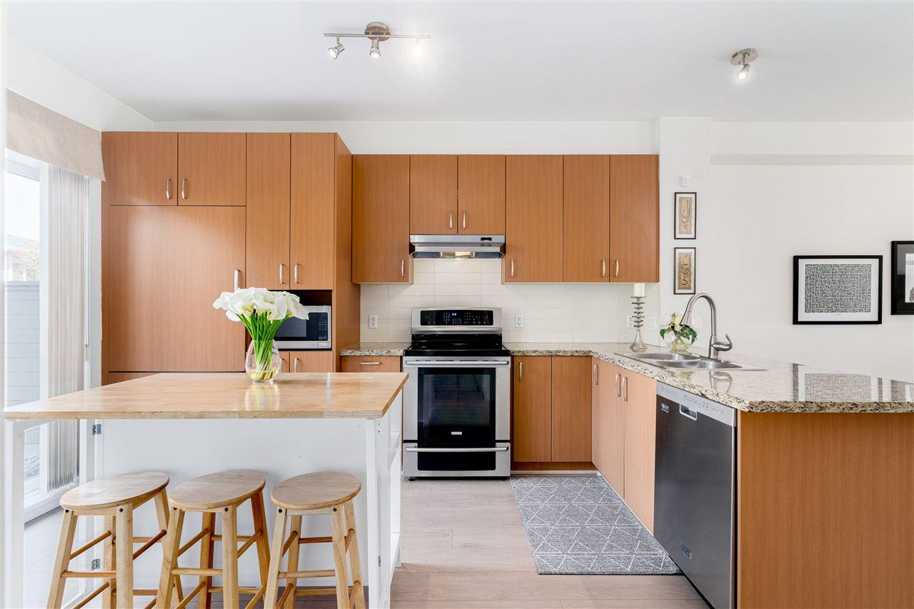 124-2729 158 Street Surrey BC V3Z 1P4 - Grandview Surrey Townhouse for sale, 3 Bedrooms (R2560648) #4