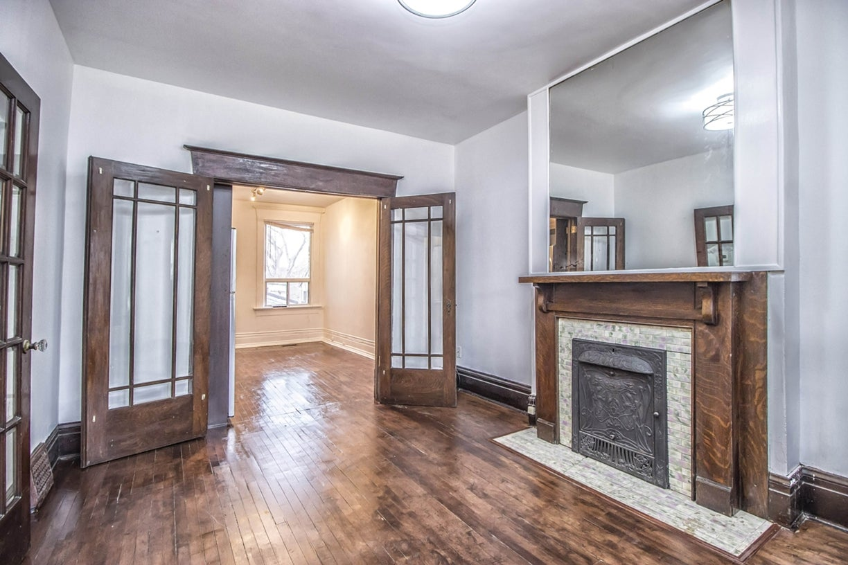 71 Vernon St, Toronto - Dovercourt-Wallace Emerson-Junction HOUSE for sale, 6 Bedrooms (W3371705) #3