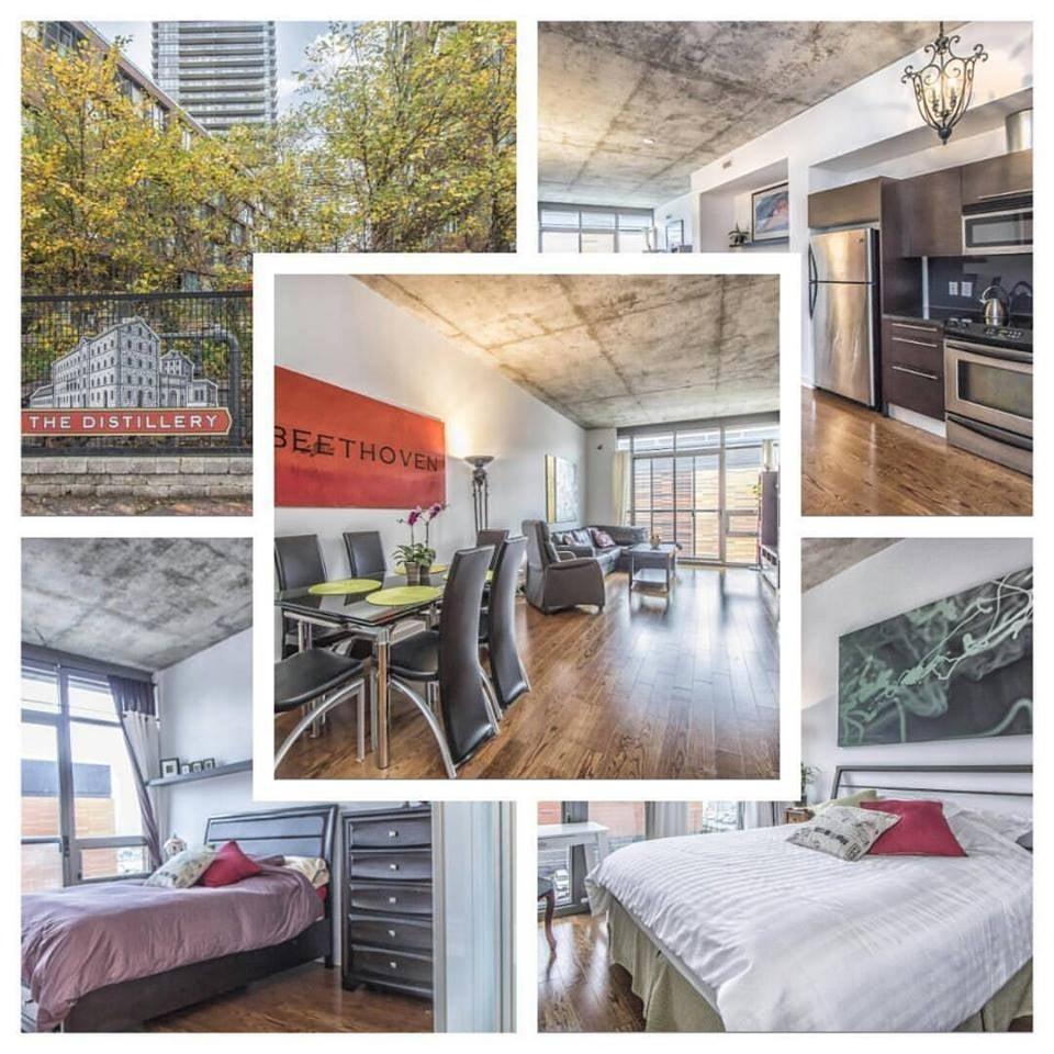 33 Mill St - Waterfront Communities C8 APTU for sale, 2 Bedrooms (C3371684) #4