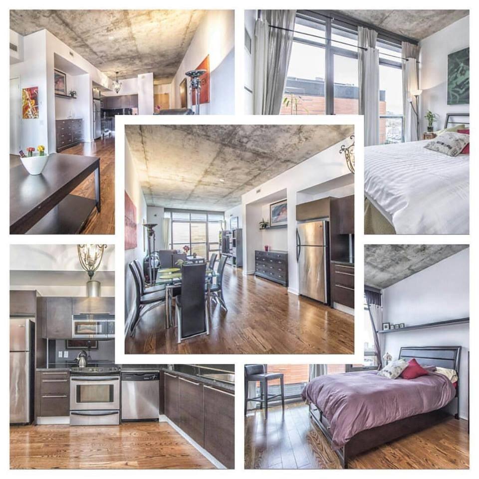33 Mill St - Waterfront Communities C8 APTU for sale, 2 Bedrooms (C3371684) #5