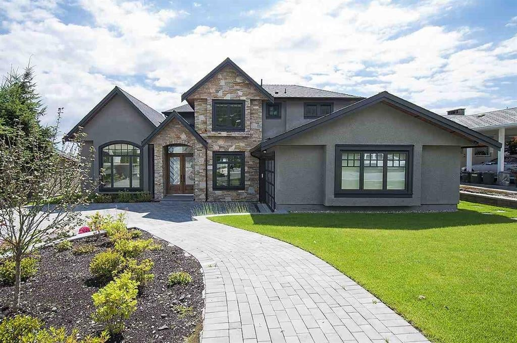 515 SAVILLE CRESCENT - Delbrook House/Single Family for sale, 7 Bedrooms (R2119066) #1