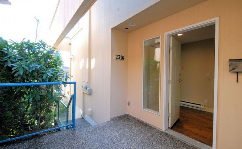 #2316 - 2318 Marine Drive, West Vancouver - Dundarave Apartment/Condo for sale, 3 Bedrooms (V990649) #4