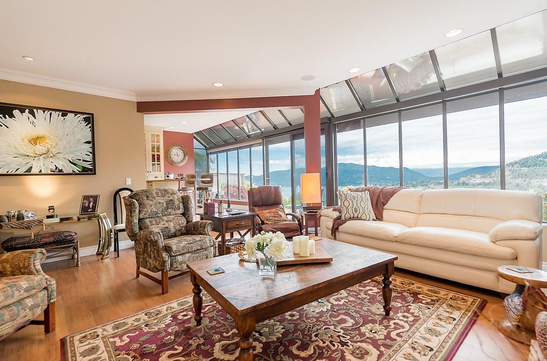 5281 Aspen Cr, West Vancouver - Upper Caulfeild Townhouse for sale, 2 Bedrooms (R2057681) #4