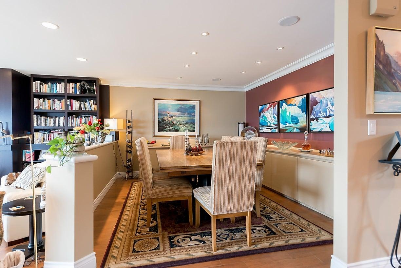 5281 Aspen Cr, West Vancouver - Upper Caulfeild Townhouse for sale, 2 Bedrooms (R2057681) #5
