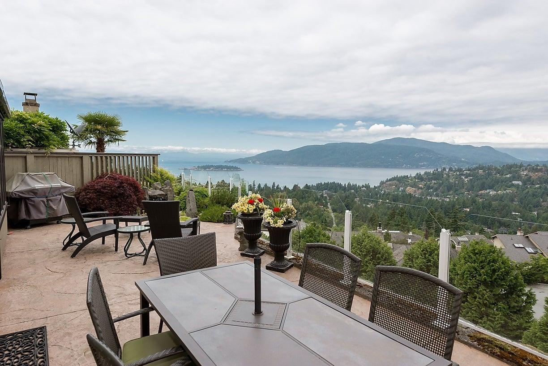5281 Aspen Cr, West Vancouver - Upper Caulfeild Townhouse for sale, 2 Bedrooms (R2057681) #2