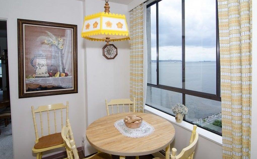 #801 - 1930 Bellevue Avenue, West Vancouver - Ambleside Apartment/Condo for sale, 2 Bedrooms (V959665) #10
