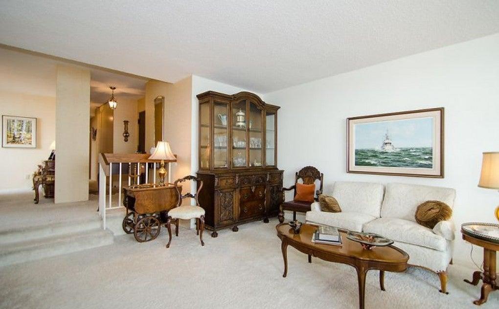 #801 - 1930 Bellevue Avenue, West Vancouver - Ambleside Apartment/Condo for sale, 2 Bedrooms (V959665) #3