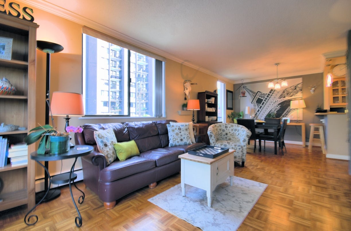 202 - 2150 Bellevue Ave, West Vancouver - Dundarave Apartment/Condo for sale, 2 Bedrooms (R2065778) #5