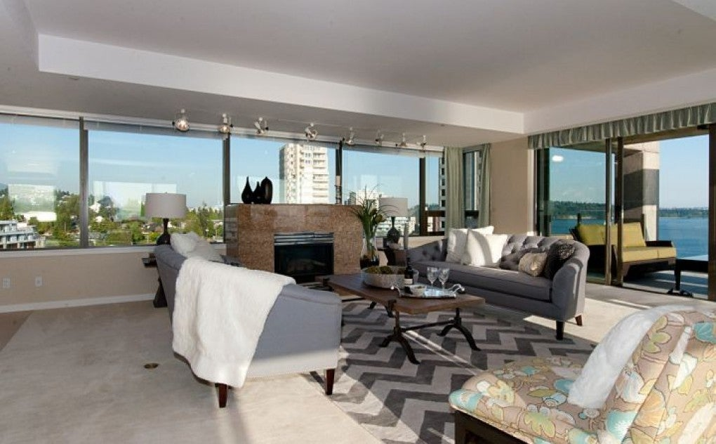 #11 - 2250 Bellevue Avenue, West Vancouver - Dundarave Apartment/Condo for sale, 3 Bedrooms (944177) #4