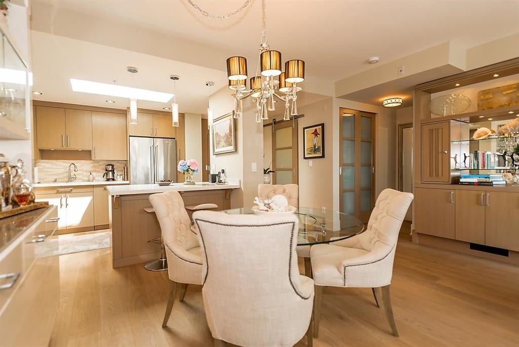 303 - 1896 Marine Dr, West Vancouver - Ambleside Apartment/Condo for sale, 2 Bedrooms (R2082222) #5
