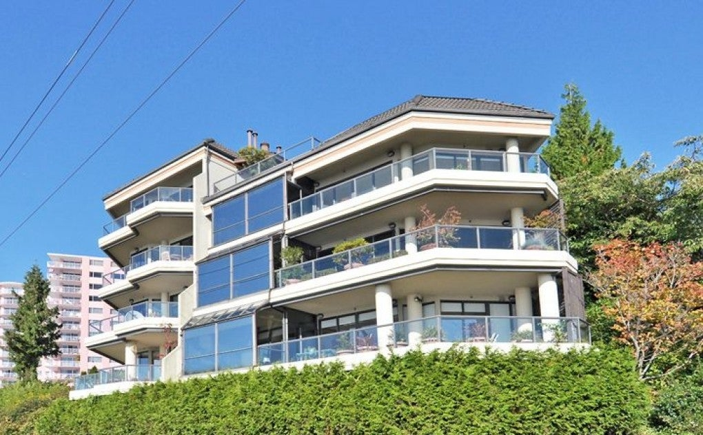 #102 - 101 22 Street, West Vancouver - Dundarave Apartment/Condo for sale, 2 Bedrooms (V916146) #2