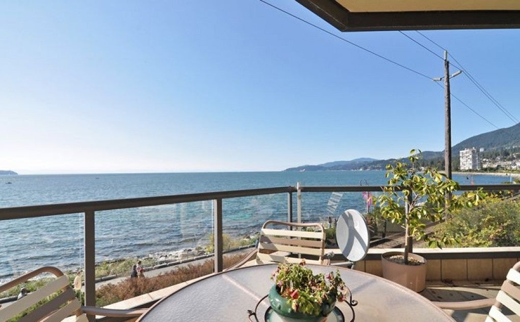 #102 - 101 22 Street, West Vancouver - Dundarave Apartment/Condo for sale, 2 Bedrooms (V916146) #3