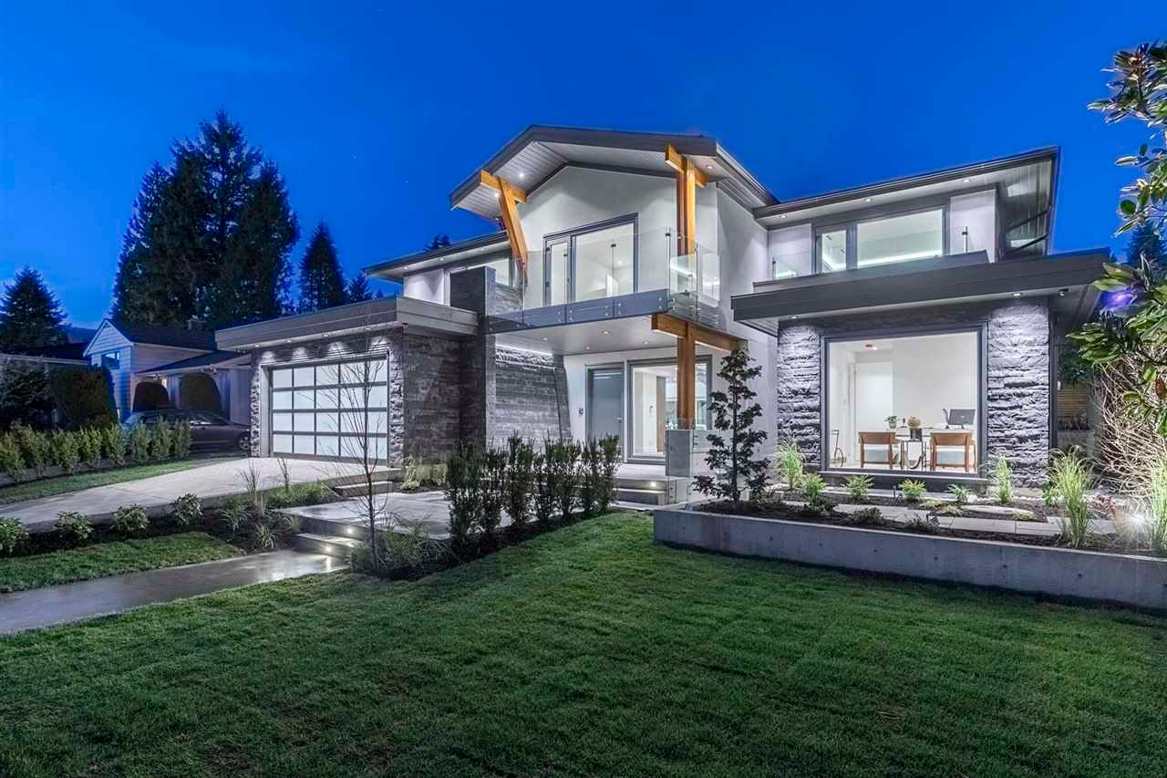 920 MELBOURNE AVENUE - Edgemont House/Single Family for sale, 6 Bedrooms (R2585297) #25