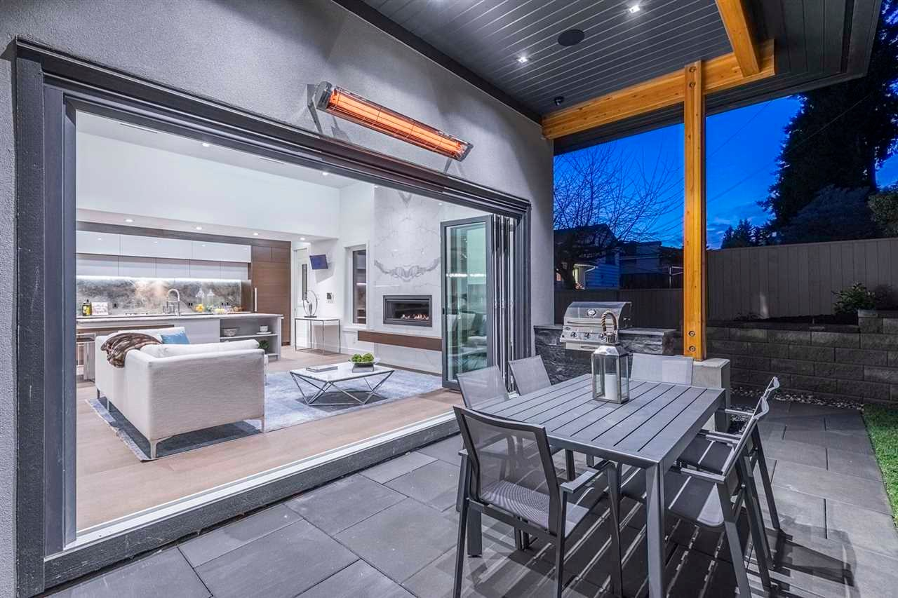 920 MELBOURNE AVENUE - Edgemont House/Single Family for sale, 6 Bedrooms (R2585297) #4