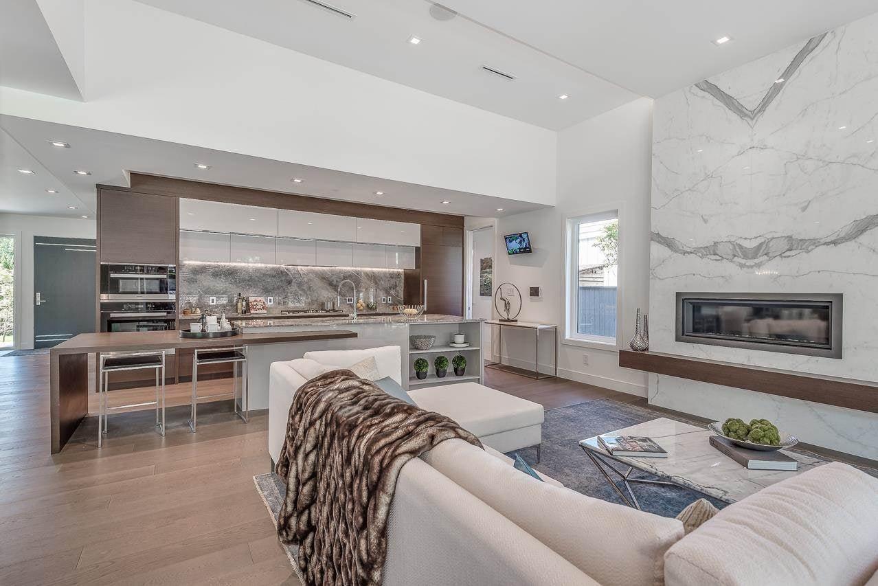 920 MELBOURNE AVENUE - Edgemont House/Single Family for sale, 6 Bedrooms (R2585297) #5