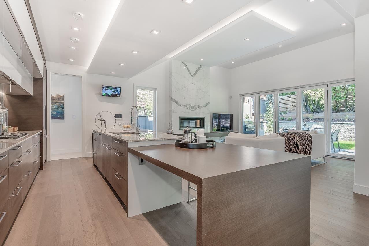 920 MELBOURNE AVENUE - Edgemont House/Single Family for sale, 6 Bedrooms (R2585297) #9