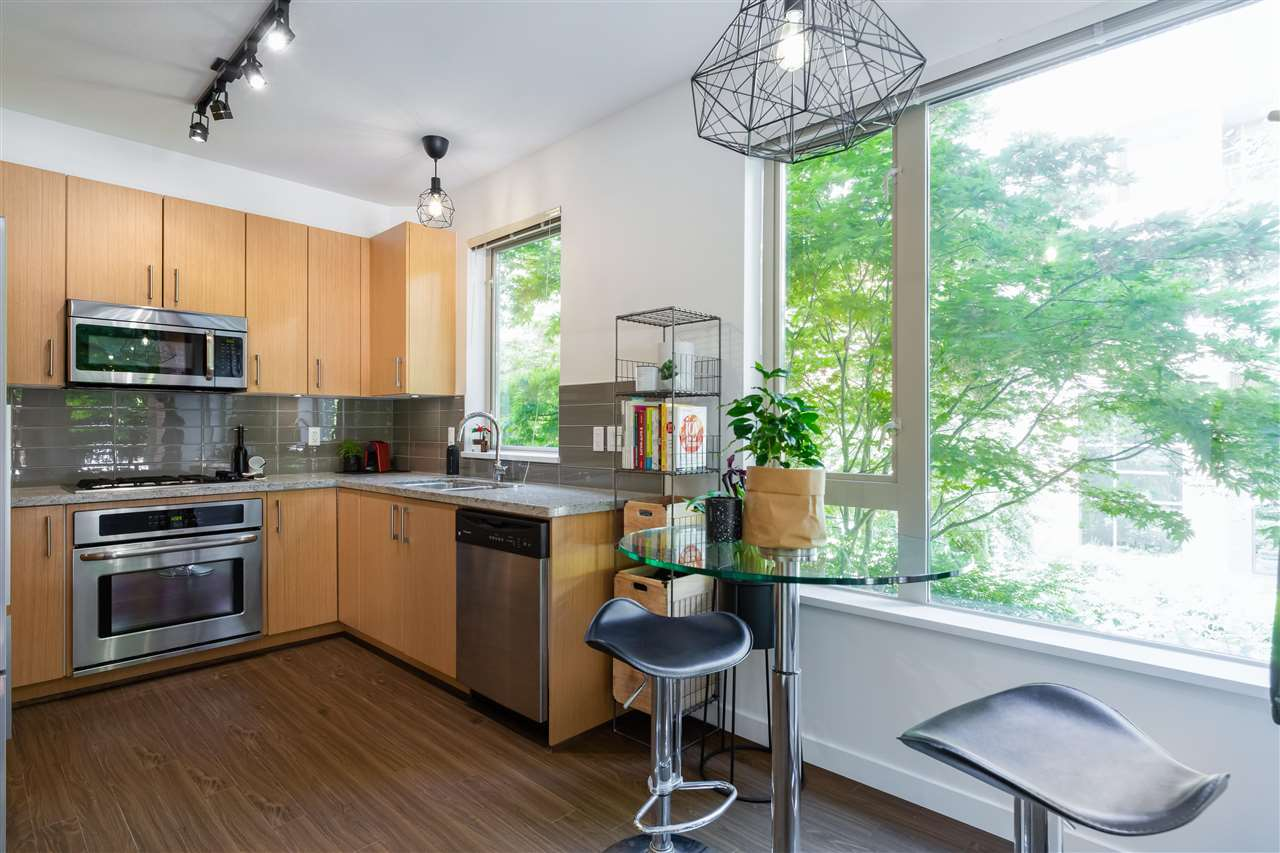 111 119 W 22ND STREET - Central Lonsdale Apartment/Condo for sale, 3 Bedrooms (R2592598) #12