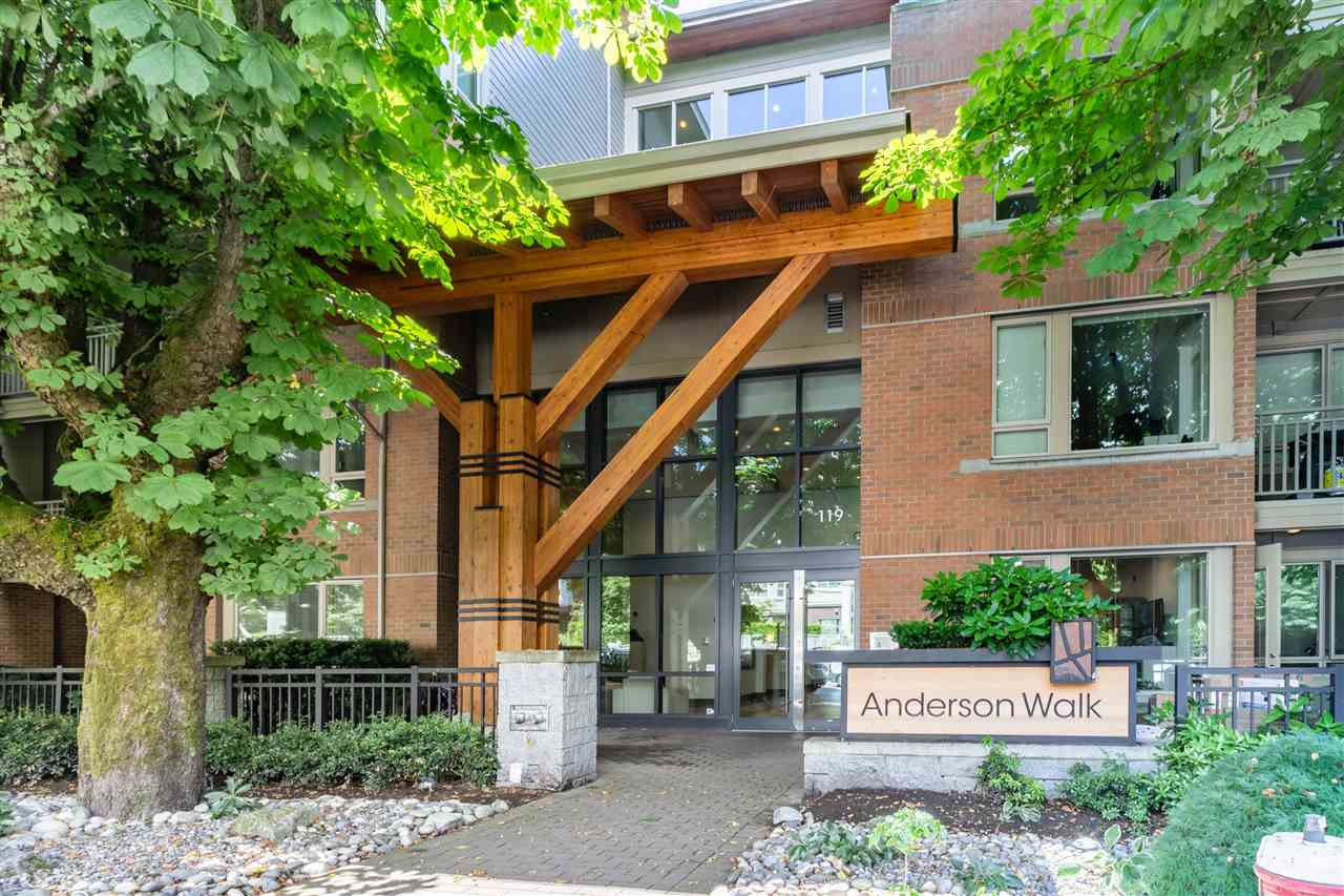 111 119 W 22ND STREET - Central Lonsdale Apartment/Condo for sale, 3 Bedrooms (R2592598) #2