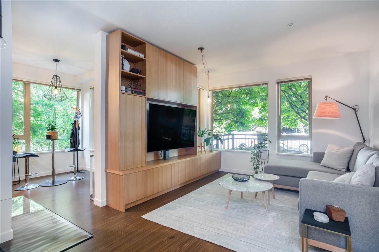 111 119 W 22ND STREET - Central Lonsdale Apartment/Condo for sale, 3 Bedrooms (R2592598) #3