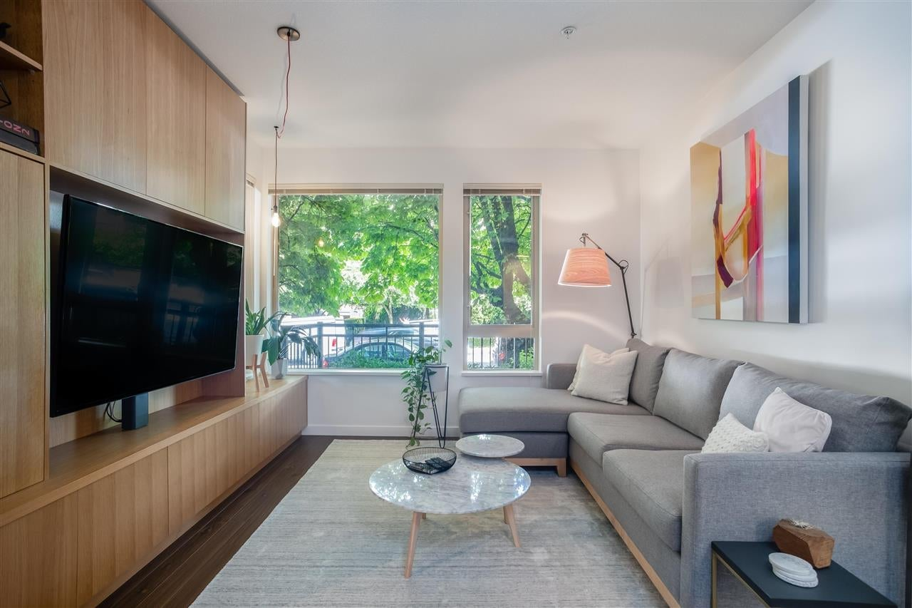 111 119 W 22ND STREET - Central Lonsdale Apartment/Condo for sale, 3 Bedrooms (R2592598) #4