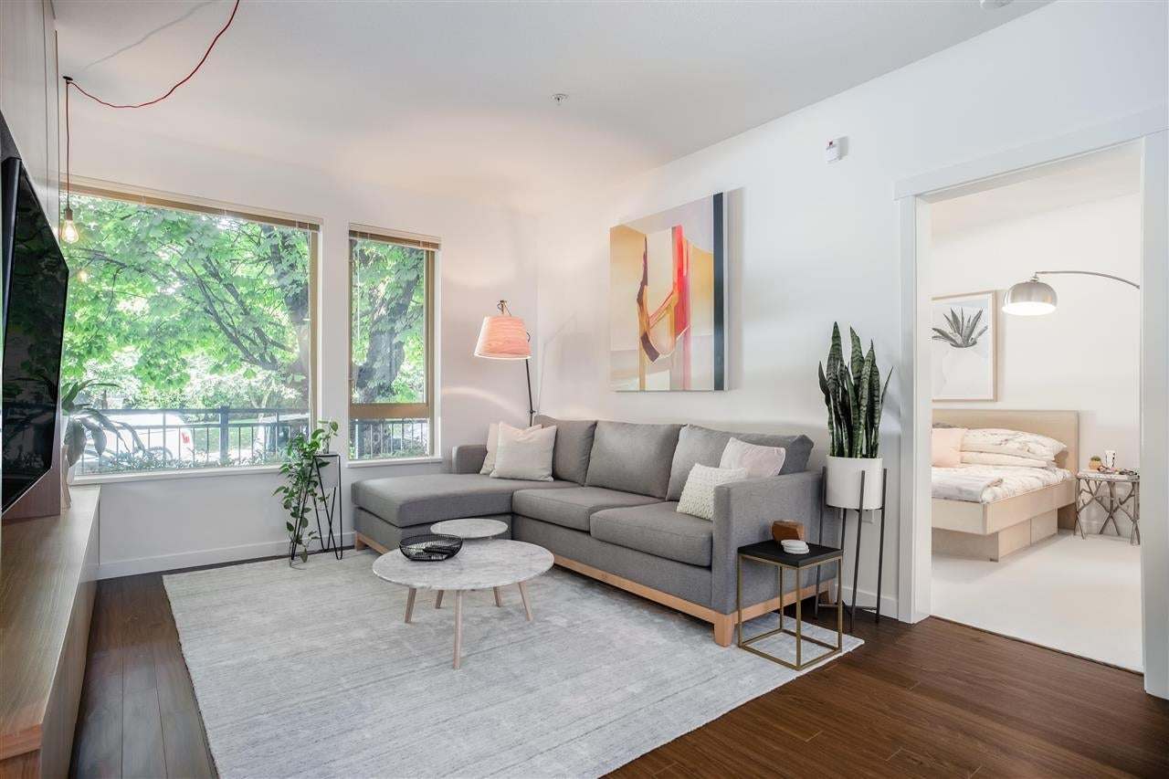 111 119 W 22ND STREET - Central Lonsdale Apartment/Condo for sale, 3 Bedrooms (R2592598) #6
